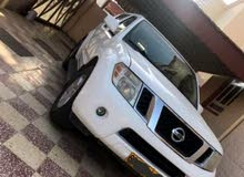 130,000 - 139,999 km mileage Nissan Pathfinder for sale