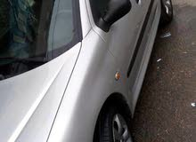 Manual Silver Peugeot 2002 for sale