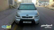 Automatic Kia 2011 for sale - Used - Irbid city