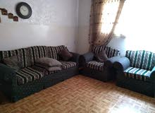 For sale Sofas - Sitting Rooms - Entrances that's condition is Used - Madaba