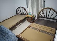 broumana شقة صغيرة مفروشة للبيع مع بلكون