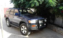 Used condition Toyota 4Runner 1997 with 1 - 9,999 km mileage