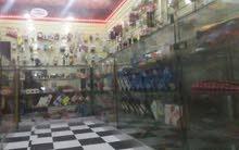 محل للبيع في اب