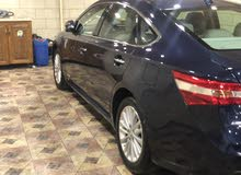 2014 Toyota Avalon for sale in Irbid