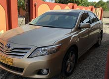 Automatic Toyota 2011 for sale - Used - Sohar city