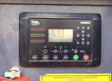 مولد كهربائي EMSA من الوكيل 120KVA