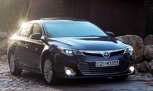 Toyota Avalon -