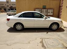 Honda sonata 2008 car for sale in buraidah