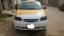 Available for sale! 0 km mileage Chevrolet Aveo 2005