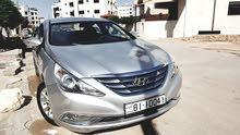 Automatic Hyundai Sonata 2010