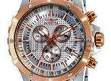 INVICTA DIVERS CHRONGRAPH WATCH