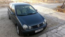 Used 2003 Polo for sale