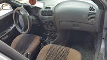Hyundai Verna car for sale 1999 in Irbid city