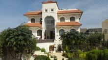 Luxurious 950 sqm Villa for sale in MadabaMadaba Center