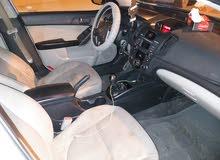 Automatic Kia 2012 for sale - Used - Benghazi city