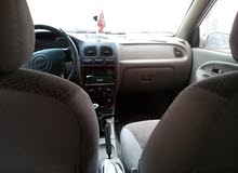 2001 Used Rio with Manual transmission is available for sale