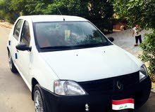 Renault Logan 2010 in Karbala - Used