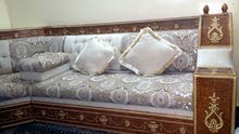 Available for sale in Taif - Used Sofas - Sitting Rooms - Entrances