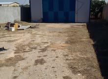 مخزن مساحته 60x12 -عين زارة بالقرب من مسجد سعد بن معاد