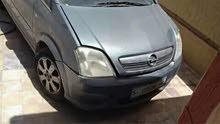 Grey Opel Meriva 2005 for sale