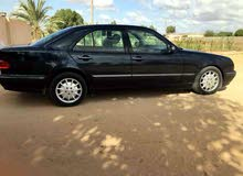 Mercedes Benz A Class made in 2001 for sale