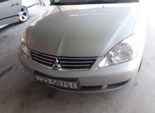 For sale Mitsubishi Lancer car in Madaba