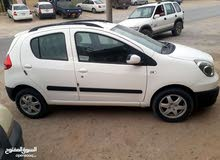 Automatic White Geely 2015 for sale