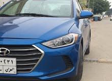 For sale Hyundai Elantra car in Baghdad