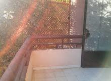 شقه بالرحاب مفروش  فرش مودرن 108متر وحديقه 60متر مكونه من 2غرفين ريسبشن كبير
