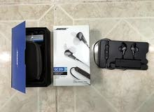 Bose QC20i Noise Cancelling Headphones