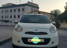 Used Nissan Micra for sale in Manama