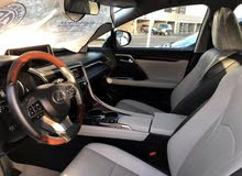 Used condition Lexus RX 2016 with 30,000 - 39,999 km mileage