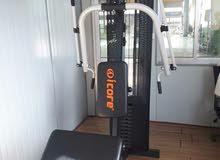 ICORE MULTI GYM MACHINE - 150LBS WEIGHTS