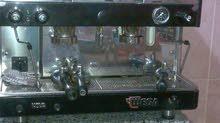 ماكينة قهوة إيطالية