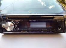 Pioneer DEH-X3750UI Car Audio Stereo