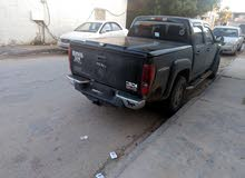 +200,000 km mileage GMC Canyon for sale