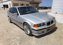1996 Used 328 with Automatic transmission is available for sale