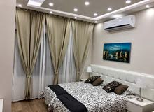 ستوديو مفروش فرش فاخر - عبدون الشمالي - in Abdoun -  Stilish furnished Studio Apartment