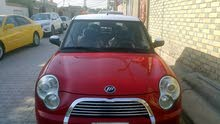 For sale Lifan 320E car in Najaf