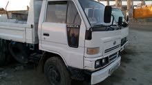 Used Daihatsu Delta for sale in Amman