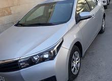 car for sale, Toyota corolla 2015