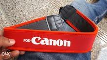 Canon Neck strap