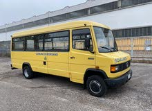 Used Bus is up for sale
