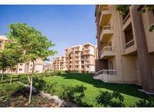 Apartment for sale in Ashgar city, 6th October