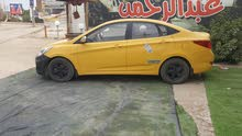 Automatic Hyundai 2012 for sale - Used - Qadisiyah city