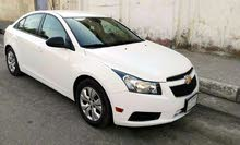 2014 New Cruze with Automatic transmission is available for sale