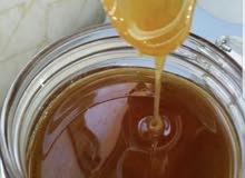 من اراد عسل السدر وفيه شفاء باذن الله