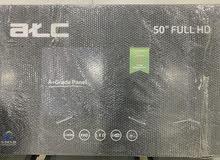 للييع شاشه atc 50 جديدة وجهاز H96MdX