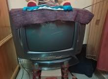 تلفزيون ل جي مستعمل