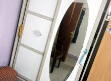 good condition ikea company semi used cabinet big sized